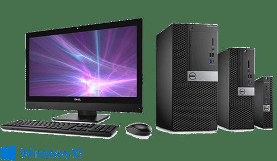 Desktop Da EuroPC