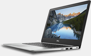 Shop Dell laptops from EuroPC