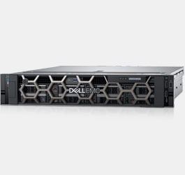 Dell Servers from EuroPC