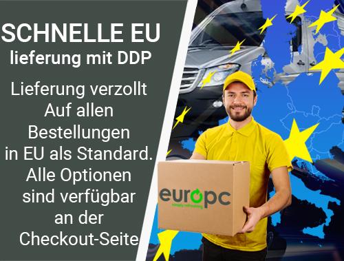 EU-Lieferung