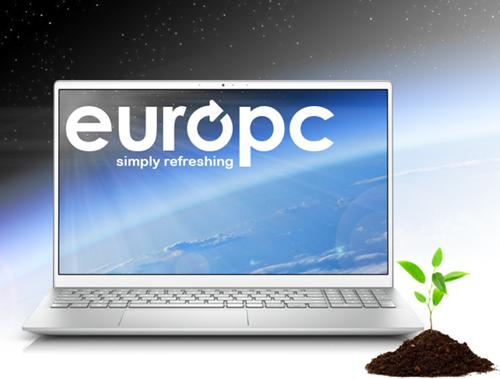 EuroPC hilft dem Planeten