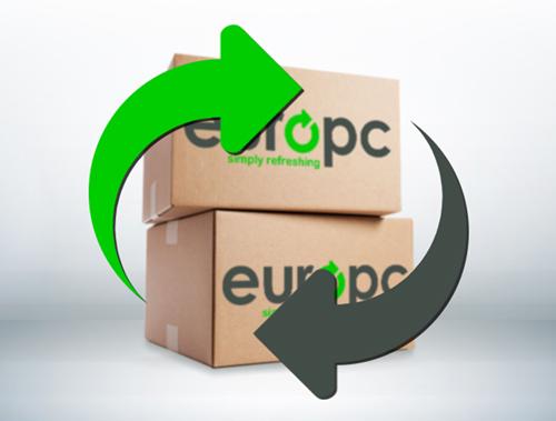 EuroPC kehrt zurück