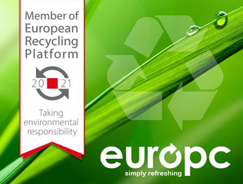 EuroPC Go Green