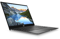 Laptops from EuroPC