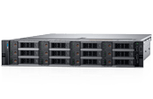 Servers from EuroPC